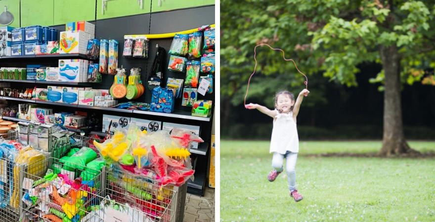 Buiten speelgoed kopen bij Toptuincentrum.nl