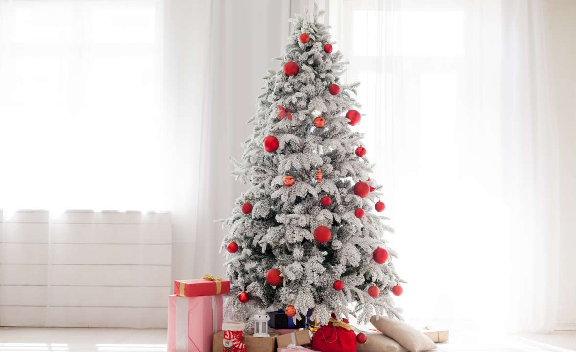 Kunstkerstboom kopen? | Bekijk de mooiste Kunstkerstbomen op Toptuincentrum.nl | Bestel online