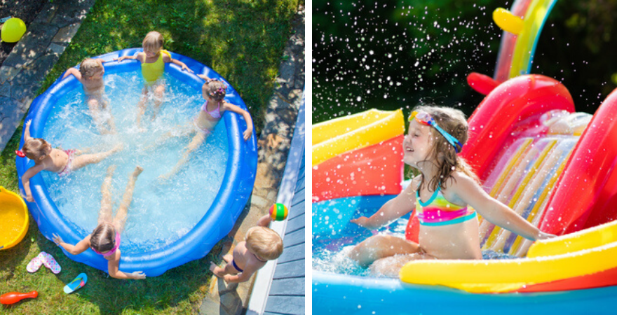 Zwembad in de tuin? | Bestel vandaag nog een eigen zwembad op Toptuincentrum.nl